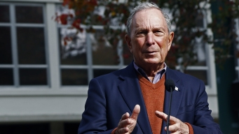 Bloomberg Donating $50 Million to Fight Opioid Epidemic