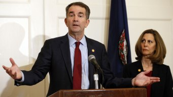 Yearbook Staff Disagree On Whether Northam Photo Was Mix-Up