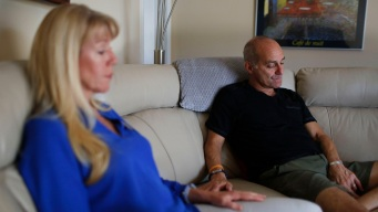 Family Healing After 1 Son Slain, Other Wounded at Parkland