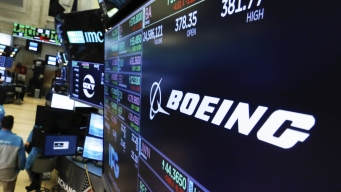 Concerns About New Plane Ground Boeing Stock Rise