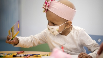 Childhood Cancer Rates Highest in Northeast: New CDC Map