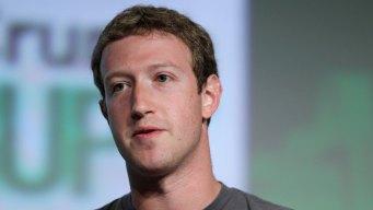 Zuckerberg's Newborn Is Already 'Star Wars' Fan