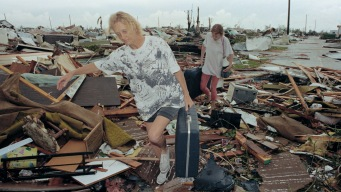 Hurricane Andrew: Through the Lens of a Journalist