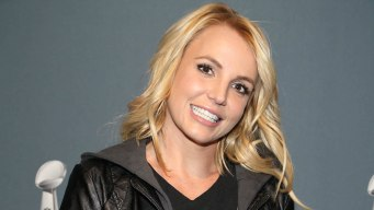 'Best Time Ever': Britney Spears Pranks Bodyguards