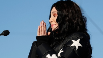 Cher to Take Over 'The Tonight Show' on April 15