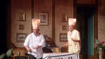 Actors Playhouse Presents The Big Bang