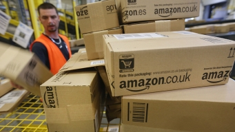 Amazon's Quest for Constant Growth Is Not Leaving It With Many Friends — Except for Wall Street