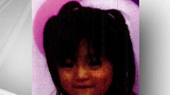 Amber Alert Issued for Girl Missing Out of Homestead