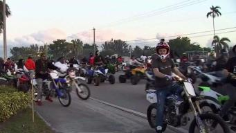 BSO Prepares for Annual MLK Day Ride Out Events