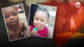 Mom Put Babies in Hot Oven: Police