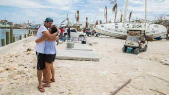 More Bodies Recovered in Bahamas Amid Damage From Dorian