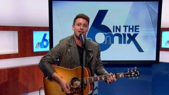 Bastian Baker Performing in Sunrise This Friday