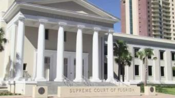 Florida Gov's Push to Name SC Justices Challenged in Court
