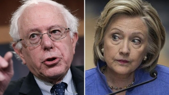 Sanders Leads Clinton by 20 Points in NH: Poll