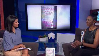 Best Selling Author Kimberla Lawson Roby Talks New Book