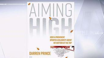 """Between the Pages: """"Aiming High"""" by Darren Prince"""