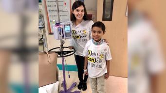 Miami Nonprofit Raises Funds for Pediatric Cancer Research
