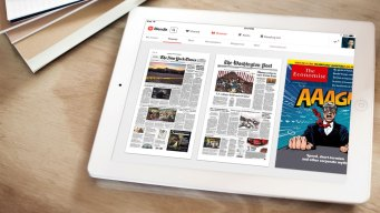 Pay-Per-Article News App Launches in US