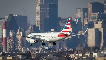 American Pushes Back Expected Return of 737 MAX Planes