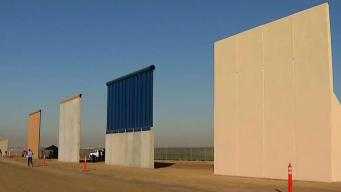 Border Wall Models Thwart US Commandos in Tests: Source