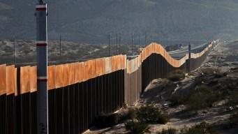 Schools, Target Ranges, Puerto Rico Lose Funds to Trump's Border Wall