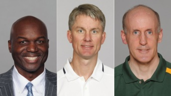 Dolphins Target Three Finalists for Head Coach