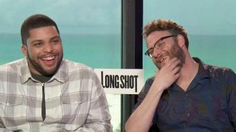 Box Office Preview: 'Long Shot'