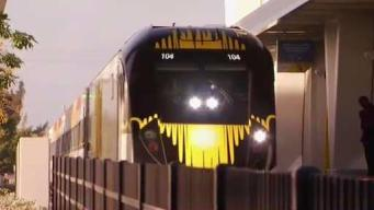 Brightline in Spotlight Over Crossing Concerns