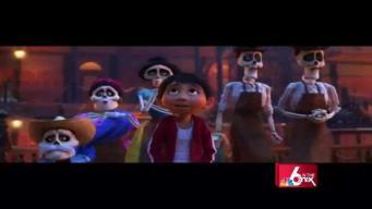 Bringing Pixar's 'Coco' To Life
