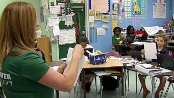 Broward Teachers Get Pay Raise