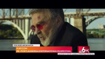 Burt Reynolds and More Showing Films at FLiFF
