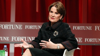 History Shows Female CEOs Can Produce Huge Returns