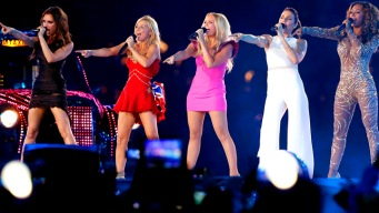 Girl Power! Iconic Spice Girls to Reunite in 2018
