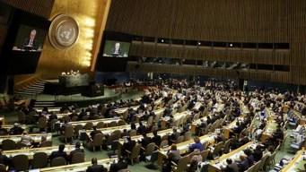 La ONU pedirá el fin del embargo