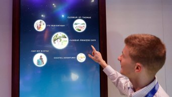 Cruise Company Carnival Gets Personal With Concierge Tech