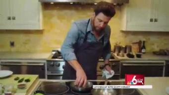Celebrity Chef Scott Conant Makes Culimary Mark in SoFlo