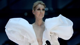 Watch: Celine Dion Debuts 'Imperfections' Music Video