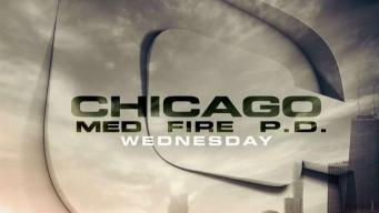 Chicago Wednesdays Start Tonight on NBC