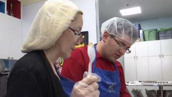 Women Making a Difference: Chocolatier Mentors People on Autism Spectrum