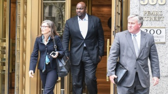 Indictments Returned in College Hoops Bribery Scheme