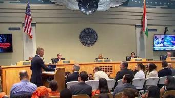 City Commissioners Delay Vote for MLS Stadium