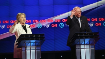 What Past Democratic Debates Have Revealed About Candidates