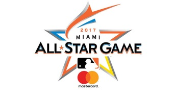 Marlins Unveil 2017 All-Star Game Logo