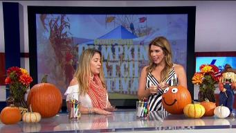 Coconut Grove Pumpkin Patch Festival This Weekend