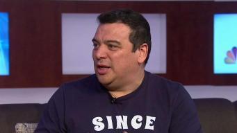 Comedian Carlos Mencia in Miami This Weekend