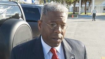 Allen West Refuses to Concede Congressional Race