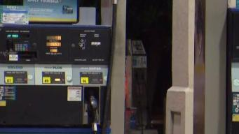 Credit Card Skimmers Found At Two Hollywood Gas Stations