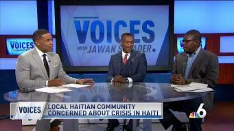 Crisis in Haiti: South Florida Reacts