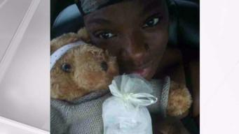 Crook Takes Off With Teddy Bear Carrying Child's Remains