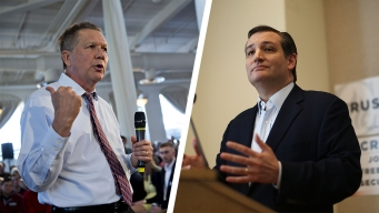 Voters Cheer, Jeer, Shrug Off GOP Pact